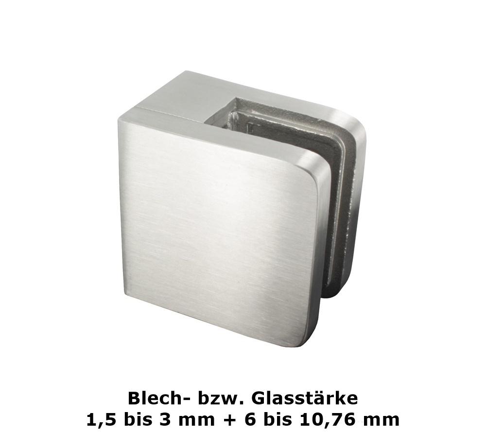Modell 21 - 45x45x27 mm