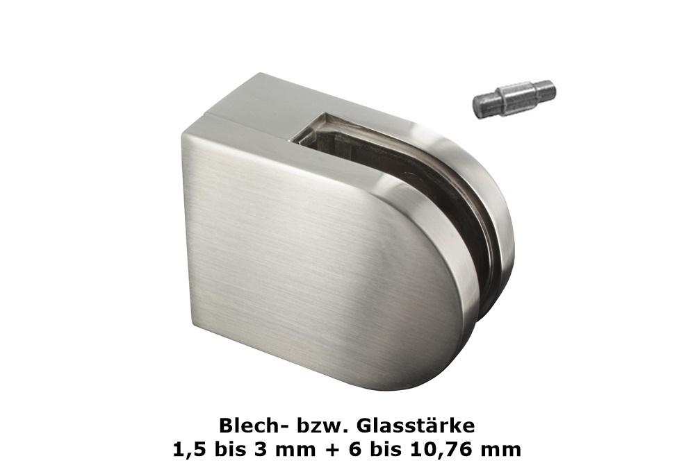 Modell 20 - 50x40x26 mm