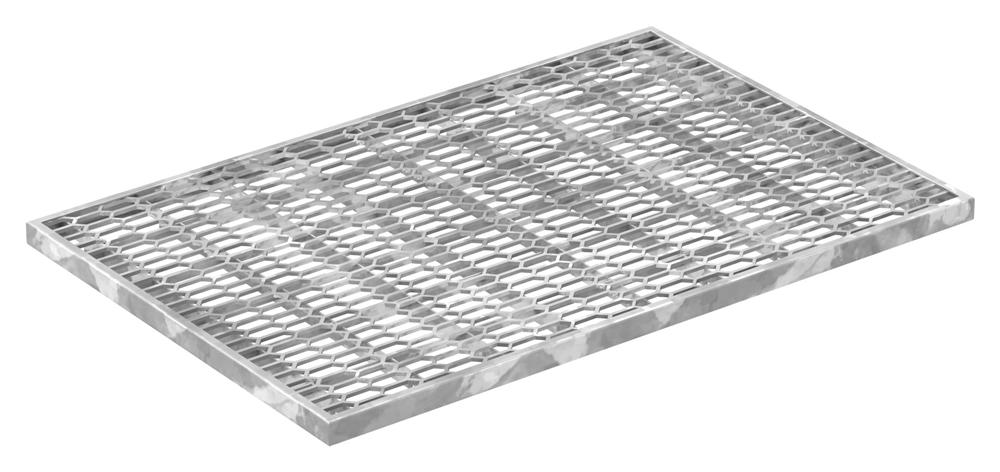 Streckmetallroste