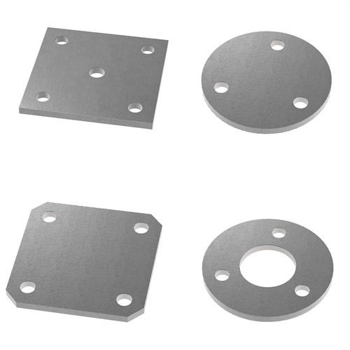 Ankerplatten