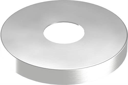 für Rundrohre Ø 33,7 mm