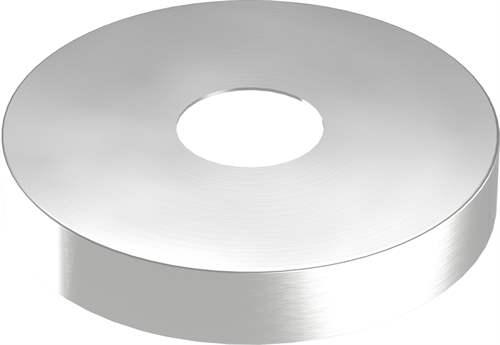 für Rundrohre Ø 42,4 mm
