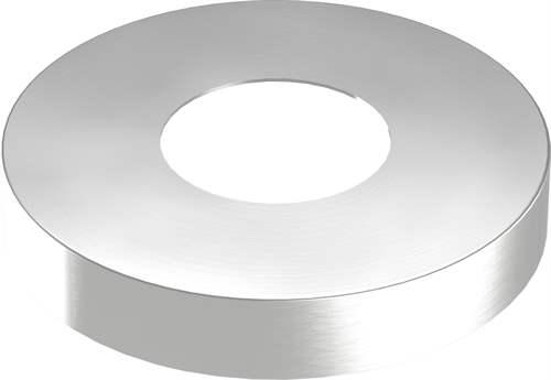 für Rundrohre Ø 60,3 mm