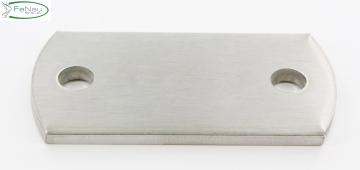 Ankerplatte 100x50x6 mm