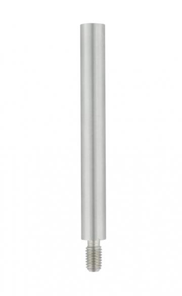 Stift 75x12 mm V2A mit M8x15 mm zum Anschweißen