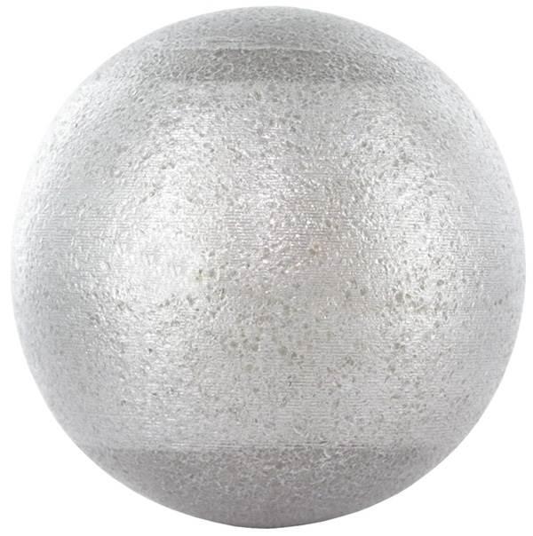 Hohlkugel   Ø 30 mm   Stahl S235JR, roh