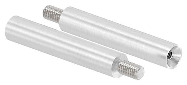 Stift | Maße: 75x14 mm | mit Außen - und Innengewinde | V4A