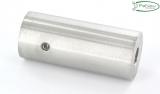 V2A Rohrabstandshalter für Stoßgriffe (Flach)