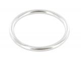 Ring 120x10 mm V2A