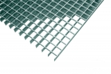 Pressrostmatte 3000x1200 mm (roh) 30/30 mm 25/2 mm