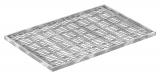 Streckmetallrost 390x590x20 mm