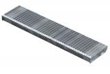 Gitterroststufe XSL 1300x305 mm 30/10 mm