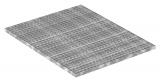 Industrie-Gitterrost 1000x800 mm 30/30 mm 30/2 mm