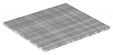 Industrie-Gitterrost 900x1000 mm 30/30 mm 30/2 mm