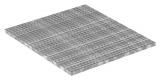 Industrie-Gitterrost 1000x900 mm 30/30 mm 30/2 mm