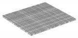 Industrie-Gitterrost 1000x1100 mm 30/30 mm 30/2 mm