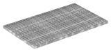 Industrie-Gitterrost 600x1000 mm 30/30 mm 30/3 mm