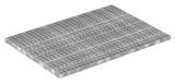 Industrie-Gitterrost 700x1000 mm 30/30 mm 30/3 mm