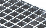 SP Industrie-Gitterrost 1200x1000 mm 34/38 mm 30/2 mm