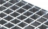 SP Industrie-Gitterrost 2500x1000 mm 34/38 mm 30/2 mm