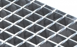 SP Industrie-Gitterrost 500x1000 mm 34/38 mm 30/3 mm