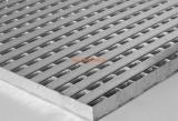 Bootsstegrost Barfußrost 500x1000 mm 25/2 mm