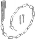1 Paar Sicherheitsketten für Gitterroste für MW 30/30 34/38 30/10 mm