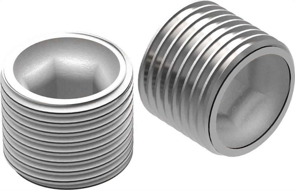 Schneidschrauben für Rohrverbinder 26,9 mm & 33,7 mm   300AB   Edelstahl
