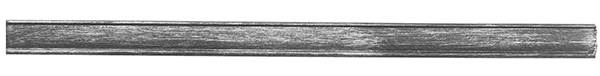 Bundmaterial | Material: 16x4 mm | Länge: 3000 mm | Stahl S235JR, roh