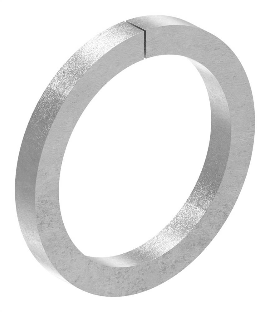 Ring | Material: 12x12 mm | Außen-Ø 110 mm | Stahl S235JR, roh