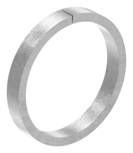 Ring | Material: 16x8 mm | Außen-Ø 120 mm | Stahl S235JR, roh