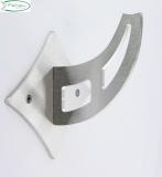 V2A-Handlaufschwert zum Anschweißen für Ø 42,4 mm