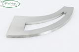 Handlaufschwert V2A für Handlauf für Ø 42,4 mm