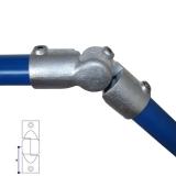 Rohrverbinder 166D48 - Gelenkstück