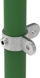 Rohrverbinder 168MA27 - Gelenkstück doppelt 90°