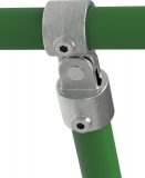 Rohrverbinder 173B34 - Gelenkstück einfach