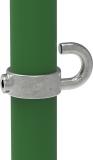 Rohrverbinder 182A27 - Stellring mit Haken