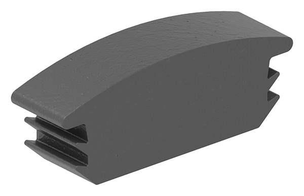 Abdichtkeil | für Alu-Profil | Stärke: 10 mm