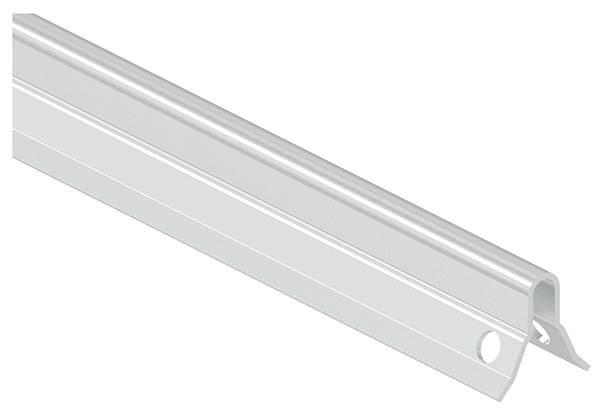 Anfangsstab | Länge: 1200 mm | Material: 25x25 mm | Stahl S235JR, roh