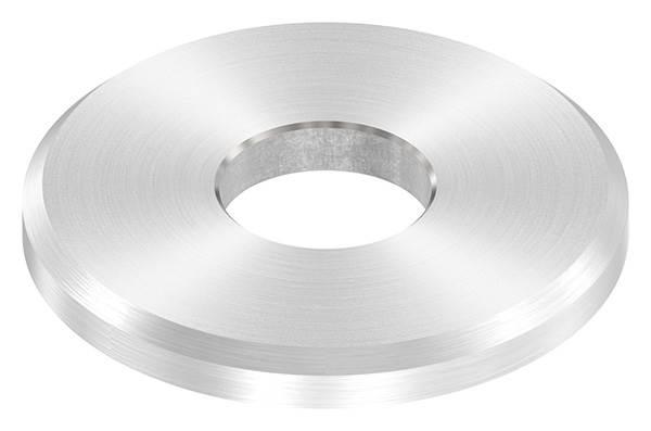 Ausgleichsstück | Außendurchmesser: Ø 30 mm | Bohrung: 10,5 mm | V2A