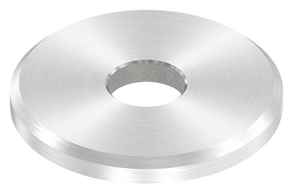 Ausgleichsstück | Außendurchmesser: Ø 30 mm | Bohrung: 8,5 mm | V2A