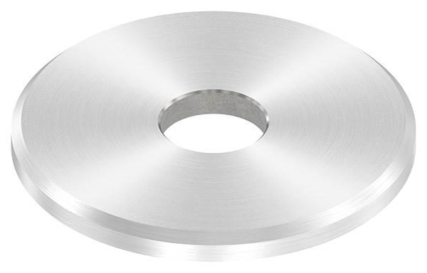 Ausgleichsstück | Außendurchmesser: Ø 40 mm | Bohrung: 10,5 mm | V2A