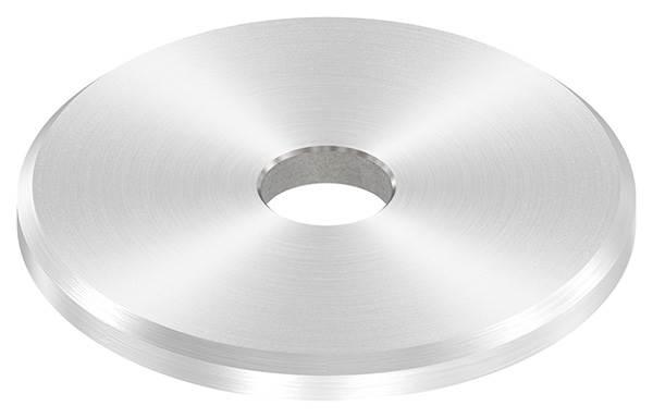 Ausgleichsstück | Außendurchmesser: Ø 40 mm | Bohrung: 8,5 mm | V2A