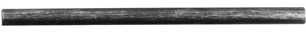 Bundmaterial | halbrund | Material: 11x3 mm | Länge: 2000 mm | Stahl S235JR, roh