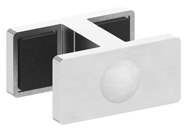 Glasausrichter | für Glas: 20,76-21,52 mm | V2A