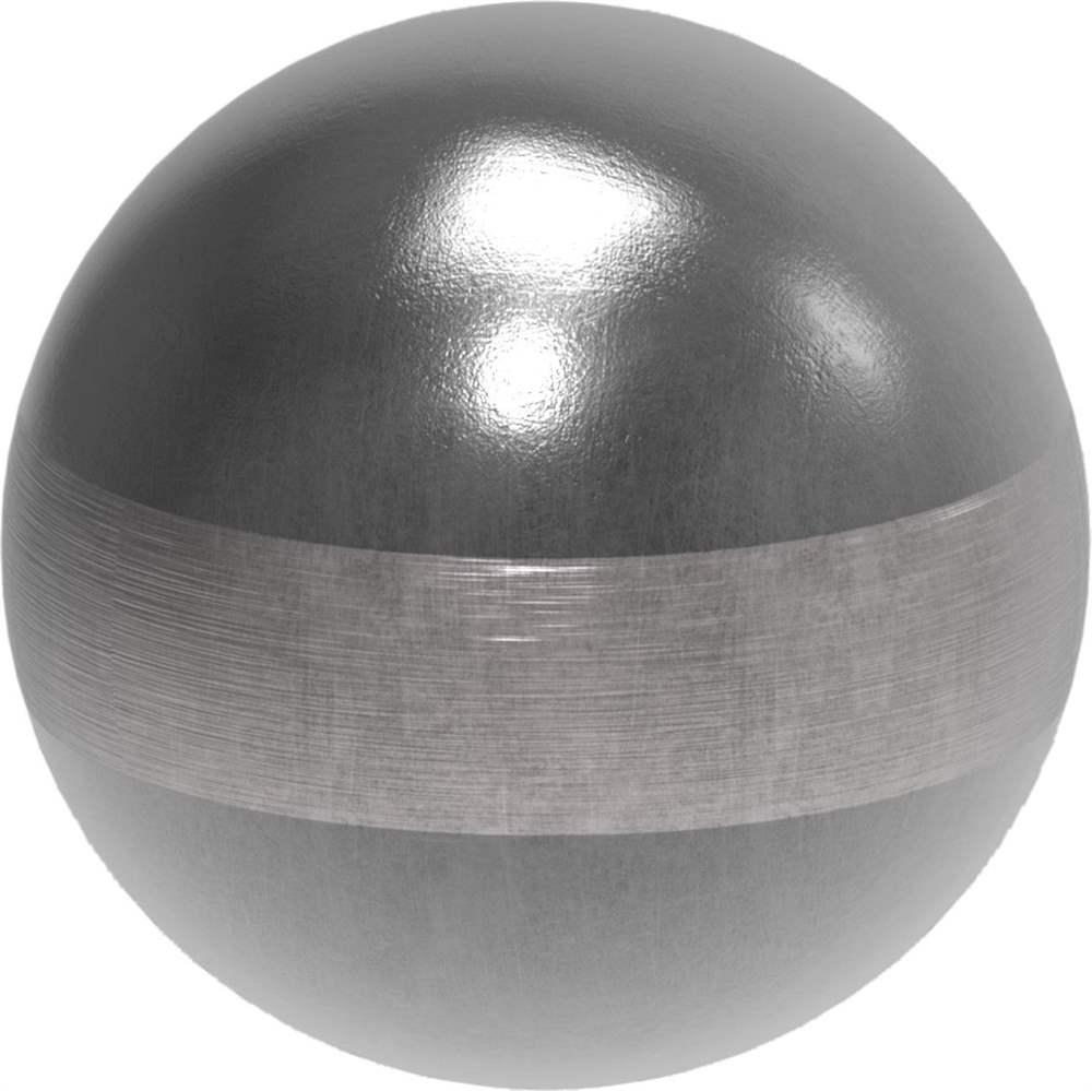 Hohlkugel | Ø 600 mm | Stahl S235JR, roh