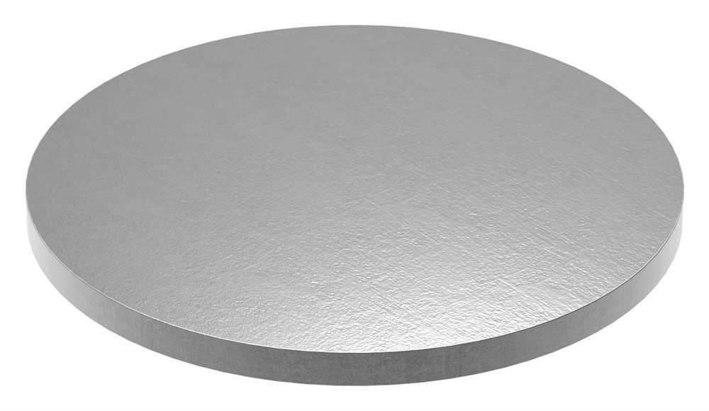 Ronde | Ø 70x4 mm | Stahl (Roh) S235JR