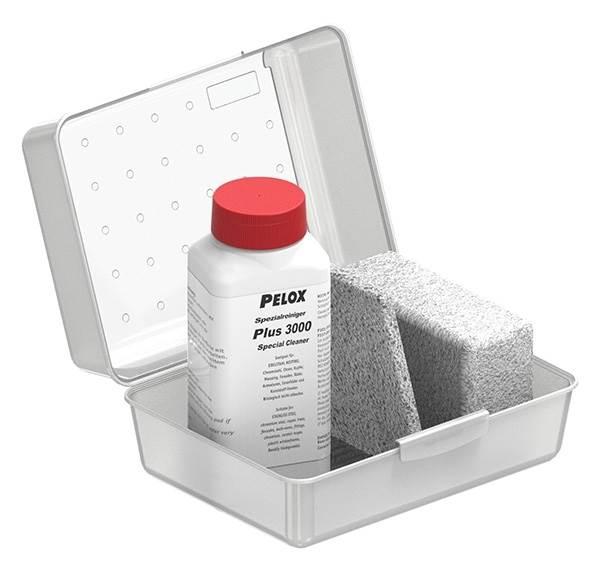 Pelox Spezialreiniger mit Box