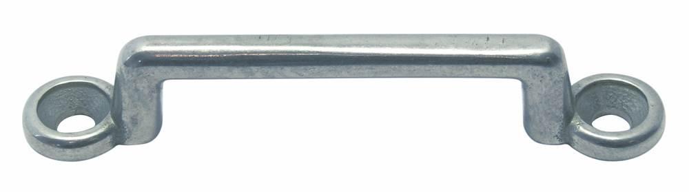 Riemenbügel | Länge: 68 mm - 75 mm | V4A