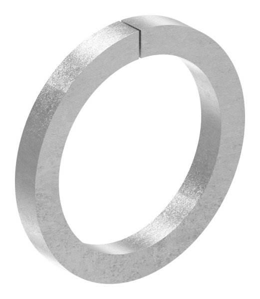 Ring | Material: 12x12 mm | Außen-Ø 105 mm | Stahl S235JR, roh